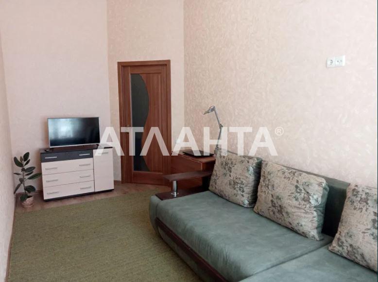 продажа однокомнатной квартиры номер A-163696 в Малиновском районе, фото номер 6